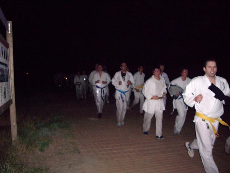 Kangueiko 2009