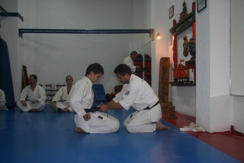 Kuro Obi 2008