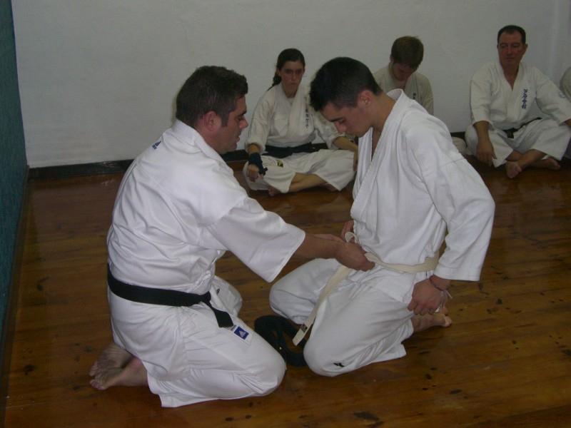 Kuro Obi 2012