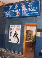 Dojo Sabaki Karate