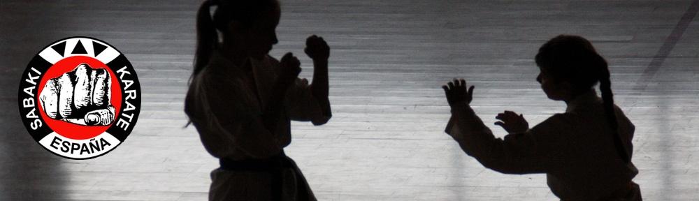 Sabaki Karate Valencia España